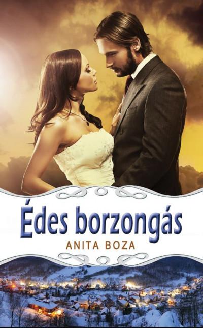 Anita Boza - Édes borzongás