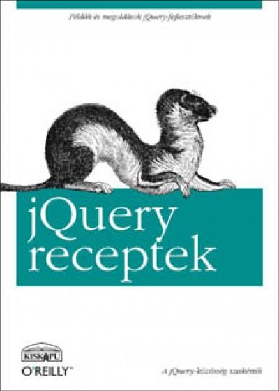 Cody Lindley - JQuery receptek