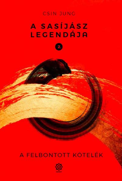 Csin Jung - A sasíjász legendája 2.