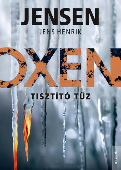 Jens Henrik Jensen - Tisztító tűz