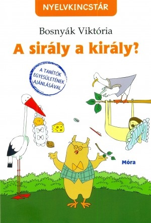 Bosny�k Vikt�ria - A sir�ly a kir�ly?