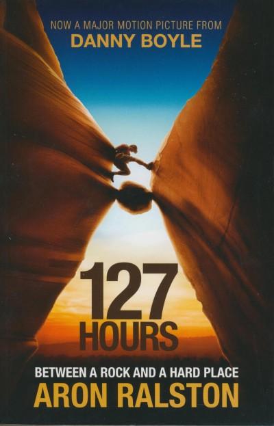 Aron Ralston - 127 Hours
