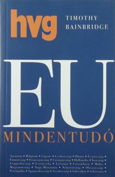 Timothy Bainbridge - EU mindentudó