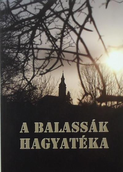 - A Balassák hagyatéka
