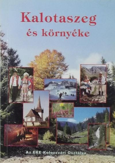 - Kalotaszeg és környéke