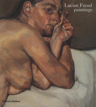 - Lucian Freud paintings
