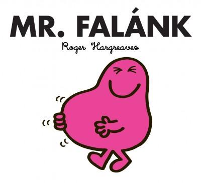 Roger Hargreaves - Mr. Falánk