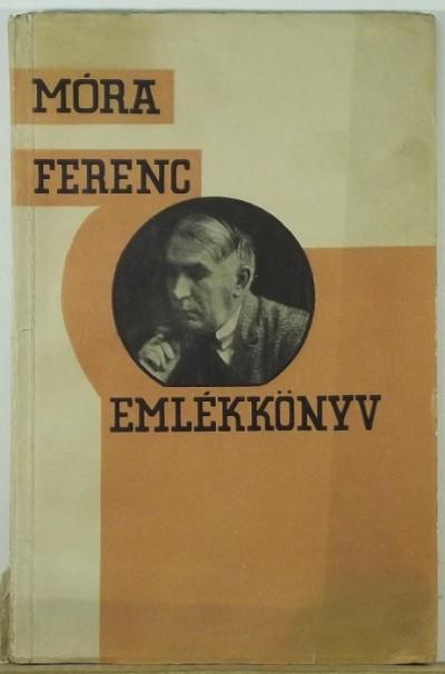- Emlékkönyv Móra Ferenc 30 éves írói jubileumára