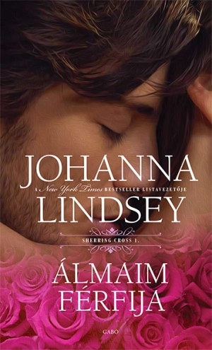 Johanna Lindsey - �lmaim f�rfija