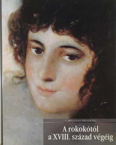 Carlotta Lenzi Iacomelli - A rokokótól a XVIII. század végéig