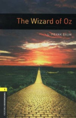 L. Frank - The Wizard of Oz