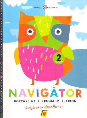 Lov�sz Andrea - Navig�tor 2.