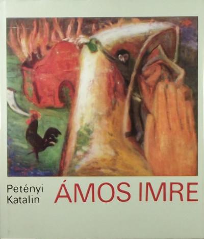 Petényi Katalin - Ámos Imre