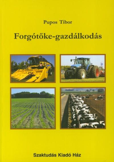 Pupos Tibor - Forgótőke-gazdálkodás