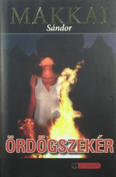 Makkai Sándor - Ördögszekér
