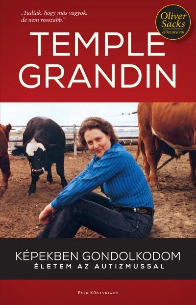 Temple Grandin - Képekben gondolkodom