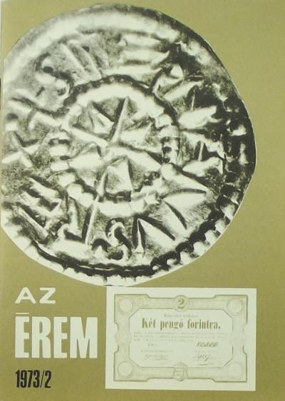 - Az érem 1973/2