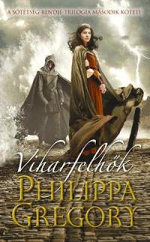 Philippa Gregory - Viharfelh�k