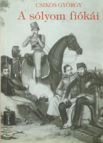 Csikós György - A sólyom fiókái