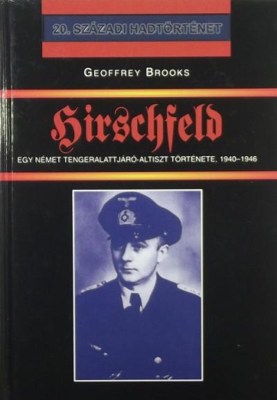 Geoffrey Brooks - Hirschfeld