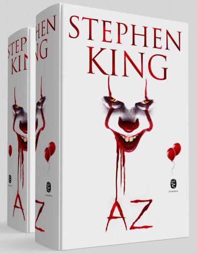 Stephen King - AZ 1-2.