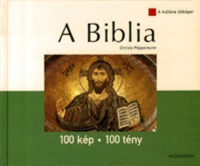 Christa Pöppelmann - A Biblia - A kultúra látképei