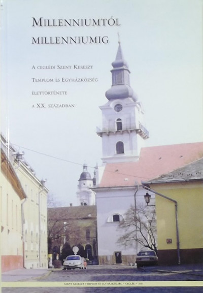 Dr Surányi Dezső  (Szerk.) - Millenniumtól millenniumig