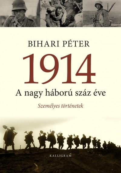 Bihari Péter - 1914