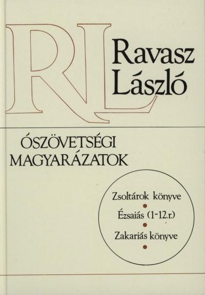 Ravasz László - Ószövetségi magyarázatok