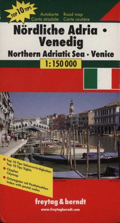 - Nördliche Adria - Venedig