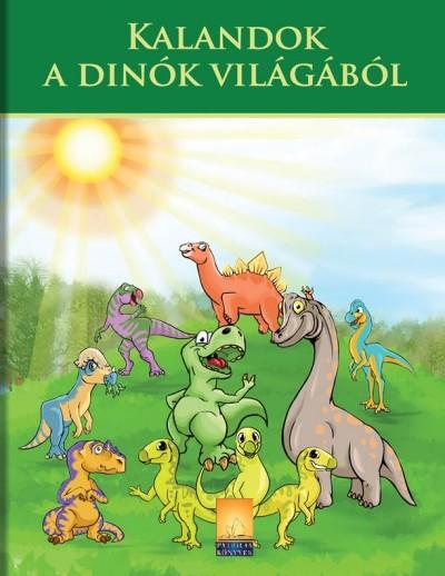 - Kalandok a dinók világából