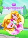 Markwarth Zsófia  (Szerk.) - Disney - Csipkerózsika