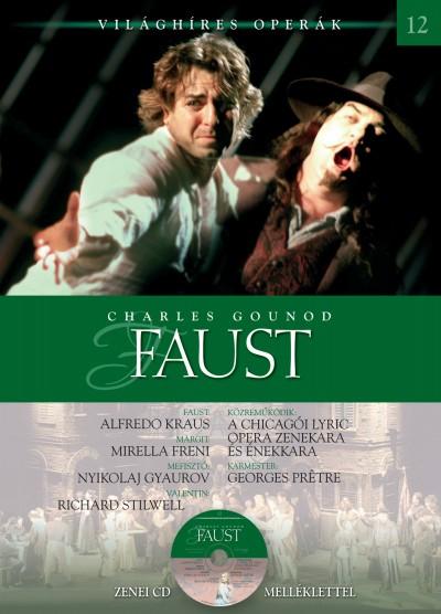 Charles Gounod - Susana Sieiro - Alberto Szpunberg - Faust
