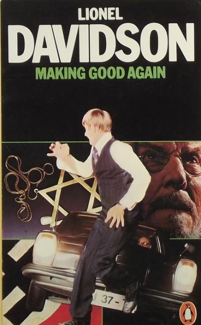 Lionel Davidson - Making Good Again