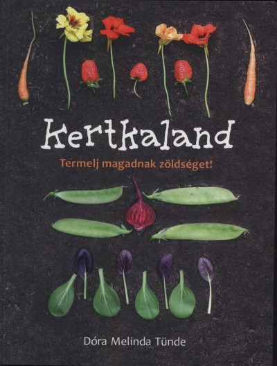 Dóra Melinda Tünde - Kertkaland