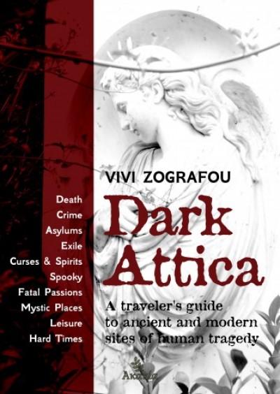 Zografou Vivi - Dark Attica