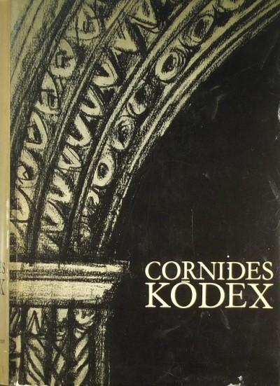 Bognár András - Cornides-kódex