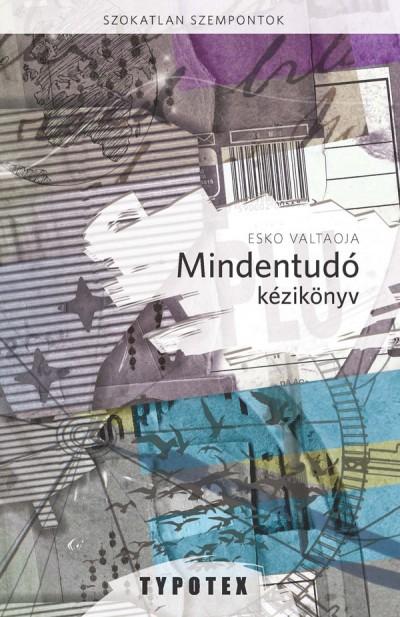 Esko Valtaoja - Mindentudó kézikönyv