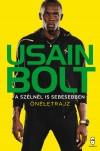 Usain Bolt - A sz�ln�l is sebesebben