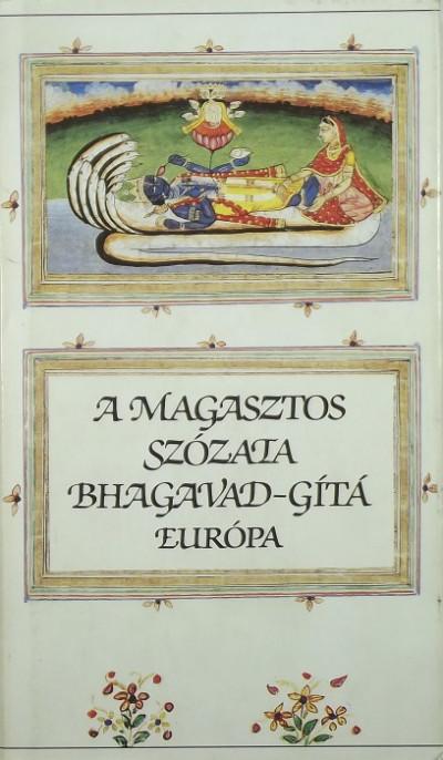 Lakatos István - A Magasztos szózata