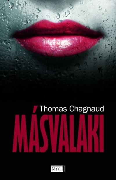 Thomas Chagnaud - Másvalaki