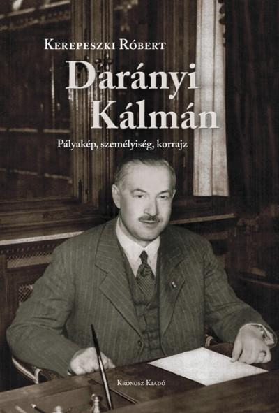 Kerepeszki Róbert - Darányi Kálmán