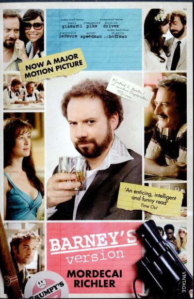 Mordecai Richler - Barney's version