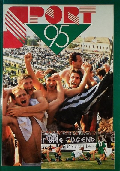 Gyárfás Tamás  (Szerk.) - Sport '95