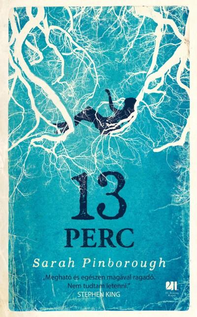 Sarah Pinborough - 13 perc
