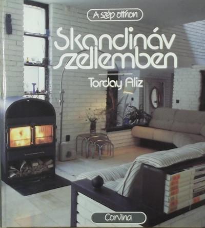 Torday Aliz - Skandináv szellemben