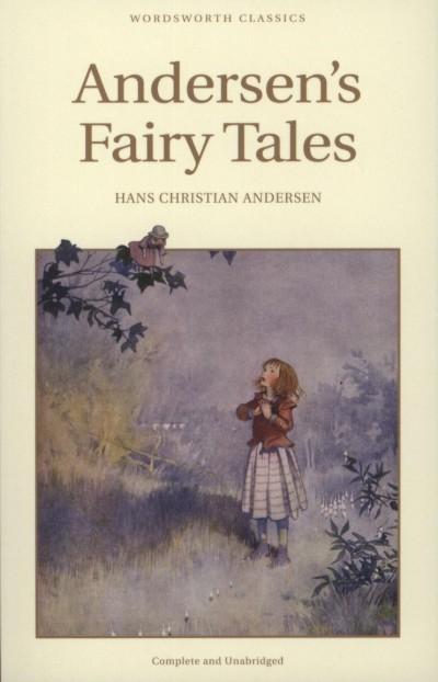Hans Christian Andersen - Andersen's Fairy Tales