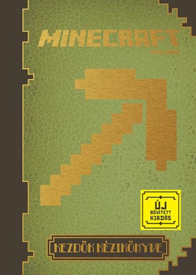 - Minecraft - Kezdők kézikönyve