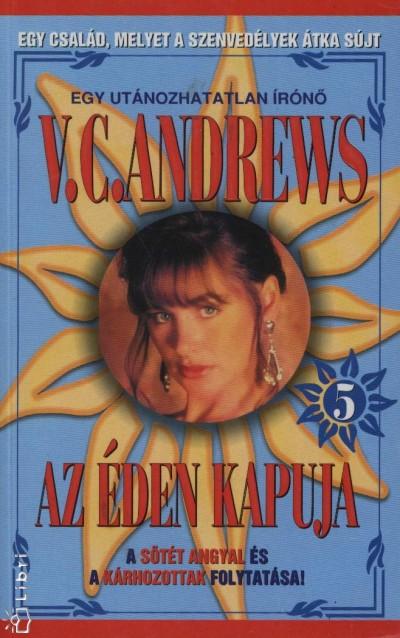 Virginia C. Andrews - Az éden kapuja