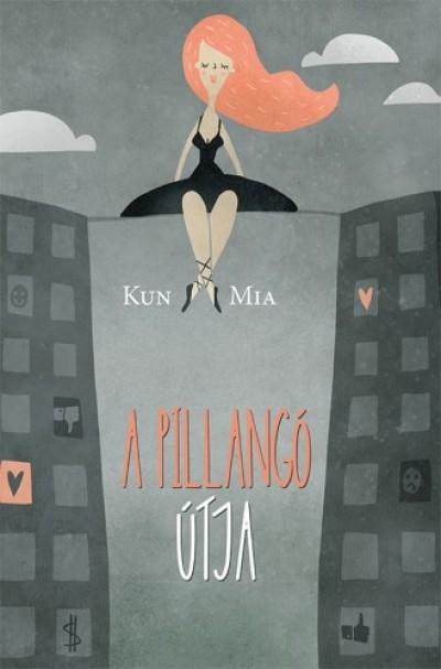 Kun Mia - A pillangó útja